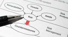 Risk management for small business
