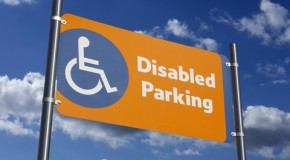 Complying With Americans With Disabilities Act requirements