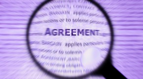 Changing Ownership: Buy-Sell Agreements