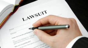 Protecting Your Small Business from Lawsuits