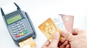 Credit Card Processing Machines for Small Business